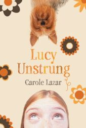 Lucy Unstrung written by Carole Lazar