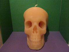 The Big Daddy Skull Candle 1.73Kg £20.00