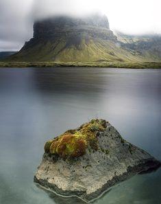 ✯ Iceland Landscape