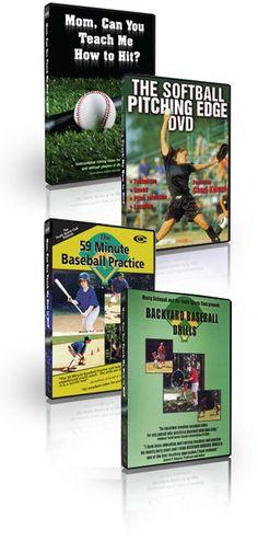 Nancy Evans - Fastpitch Softball Pitching Video, Grips | DVD