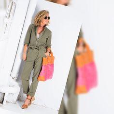 Model AGOSTINA Goatskin in camel color and upholstery magenta pink. Zip. Inside zip pocket. Upholstery magenta pink lining. Made handbag handmade in Barcelona. Created In BCN -  Handmade Bag By CALAS Style. #createdinbcn #fashion #design #women #gift #teenager #bikini #moda #short #fashiontrend #bags #leatherbags