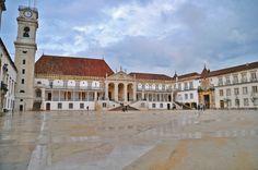 As cidades mais antigas de Portugal