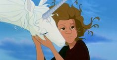 8 Genuinely Important Lessons 'The Last Unicorn' Teaches You When You Re-Watch It As An Adult | Bustle
