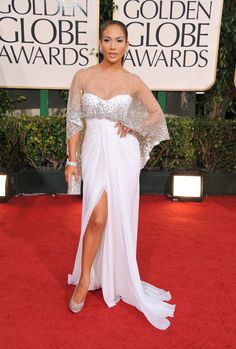 Five Most Expensive Golden Globes Looks