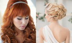 Wedding Hairstyles - MODwedding