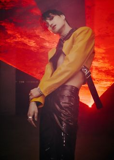 EXO 엑소 Concept Teaser Image #KAI 🎧 2019.11.27. 6PM (KST) 👉 exo.smtown.com #EXO #엑소 #weareoneEXO #EXOonearewe @exoonearewe #OBSESSION #EXODEUX