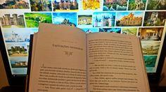 Pelos Caminhos da Vida, de Cristina Censon - Pena Pensante - Literatura | História | Cultura