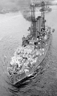 USS Maine - (ACR 1) second commissioned battleship originally classified as an armored cruiser