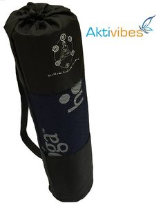 Aktivibes Performance Yoga/Pilates Mat Bag - Lightweight and Breatheable ** Discover this special product, click the image : Yoga Weightloss