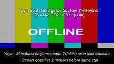 Netspor TV Yayın Yok