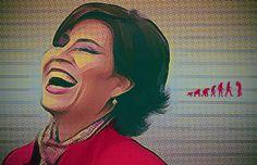 Rosario Robles una peñanietista fiel: de la oposición a la subordinación  http://rev30.com/1rxcdLy