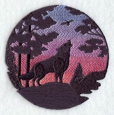Machine Embroidery Designs at Embroidery Library! - Color Change - F6883