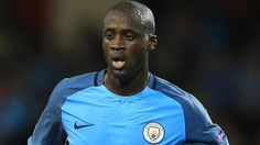 Manchester City manager Pep Guardiola says he will not pick Yaya Toure until he…
