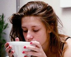 Adele Exarchopoulos, Blue Is The Warmest Colour, Warm Colors, Pretty Face, Crushes, Character Reference, City Break, Cinema, Beautiful