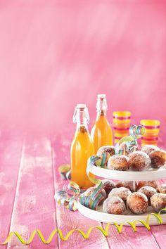 Hillomunkit | K-ruoka #vappu #munkki