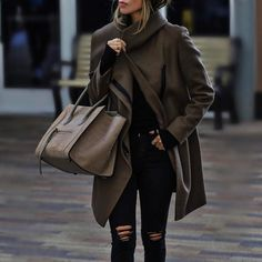 "1,616 Likes, 32 Comments - Sasha Simon • lolariostyle (@lolariostyle) on Instagram: ""Outfit of the day ✨ http://liketk.it/2qtf0  @liketoknow.it #liketkit"""