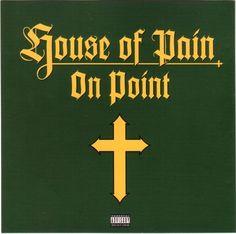 Znalezione obrazy dla zapytania house of pain on point logo