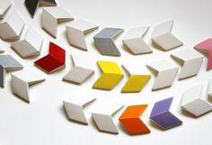 Kristina Gerig (via Design*Sponge) http://www.coroflot.com/onepaisley/new-work/11