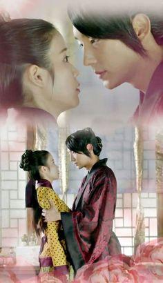 Wang So & Hae Soo