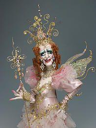 Van Craig Sculpture and Doll Art