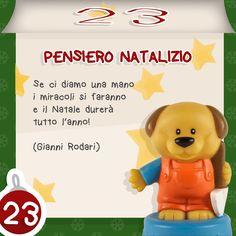 -2 Mancano solo pochi giorni al Natale! #Adventcalendar #giorno23 #Noel #Christmas #clementoni #babyclementoni #giocattoli #toys #kids