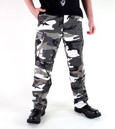 """velice pohodlné, kvalitní a trvanlivé kalhoty značky ROTHCO pro celoroční nošení. Barva: """"světlý maskáč"""". Složení: 55% bavlna, 45% polyester.   Vybavení: dvě přední 77311..."""