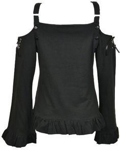 Misty Top Ladies Cupcake Cult New Gothic Emo Punk Osiris Fashion Cupcake Cult, http://www.amazon.co.uk/dp/B00AF8GRUO/ref=cm_sw_r_pi_dp_v1myrb03V3RJY