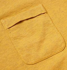 Oliver Spencer - Cotton T-Shirt|MR PORTER