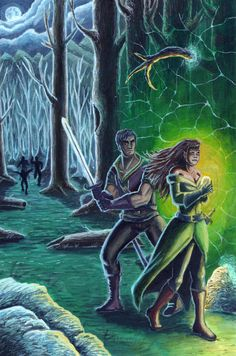 The Boundary - Sword of Truth Series by Terry Goodkind