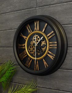 Paper Clock, Expensive Candles, Gear Clock, Church Candles, Candle Maker, My Church, Loft Design, Modern Kitchen Design, Next At Home