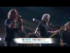 ▶ Roger Waters - 12-12-12 Concert for Sandy Relief - Full Set