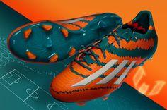 adidas Messi 10.1 FG Soccer Cleats, NEW! Available at SoccerPro! #mirosar10