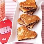Chocolate Panini Recipe