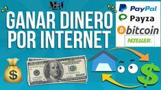 Mejores Paginas Para Ganar Dinero Por Internet FIABLES | Sin Invertir | ...