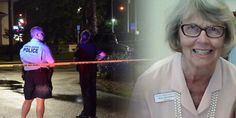 Cop Accidentally Shoots and Kills Elderly Librarian as Crowd Watches in Horror | Filming Cops