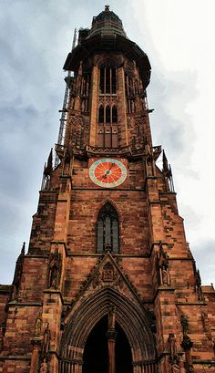 Been here and loved it, FREIBURG, GERMANY