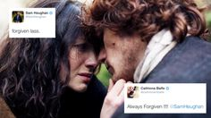 The Reckoning with Sam and Cait's live tweets.  Click for more...