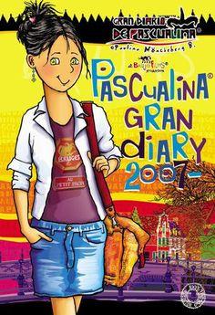 Pascualina Portada 2007 Comic Books, Album, Comics, Ecuador, Cover, Day Planners, Cover Pages, Libros, Infancy