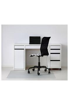 Письменный стол МИККЕ IKEA - Письменный стол МИККЕ - TM72458201 - для дома | Интернет-магазин Topmall