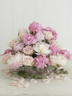 what a beautiful bouquet!