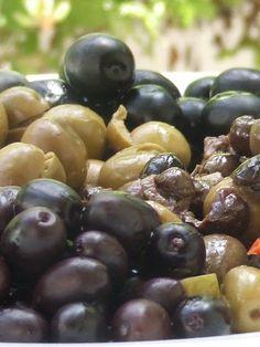 o cozinheiro este algarve: O for Olives
