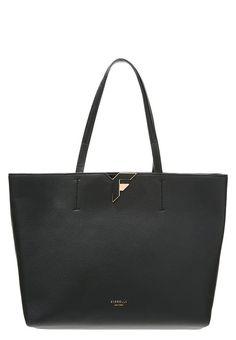 So macht Shoppen Spaß! Fiorelli TATE - Shopping Bag - black casual für 79,95 € (27.11.16) versandkostenfrei bei Zalando bestellen.