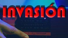 INVASIÓN 👾Cortometraje   Cuarentena Zombie Serie, Radios, Serie Web, Make It Yourself, Alien Invasion, Short Films, Therapy