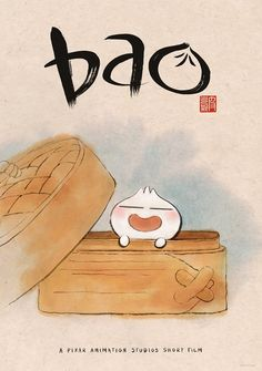 Make your own Bao dumplings like the Disney Pixar Short. Also, see what goes into the making of a great film from the first female Pixar Short. Pixar Shorts, Disney Shorts, Disney Movies, Disney Pixar, Disney Art, 2018 Movies, Pixar Movies, Comic Movies, Disney Stuff