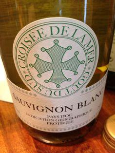 Sauvignon- love it