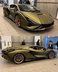 Exotic Sports Cars, Exotic Cars, Lamborghini Models, Ferrari Fxx, Fancy Cars, Futuristic Cars, Top Cars, Amazing Cars, Car Humor