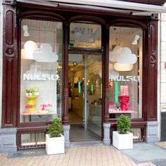 nul50, Groningen...loved this shop