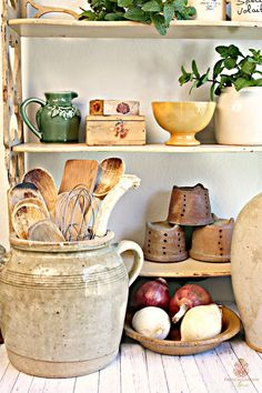 Antique Buyer Shares Insight - French Garden House - Mel D - Antique Buyer Shares Insight - French Garden House Antique Buyer Shares Insight - French Garden House -