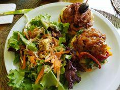 pollo bbq burger saberico antigua guatemala