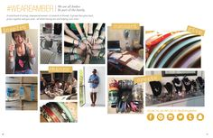 View the full catalogue in a pdf here http://aprildoherty.mycolorbyamber.com/catalog